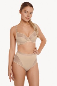 »Ivonne« Underwired Bra – F, G and H Cup