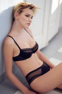 »Giselle« Brazilian Briefs