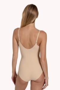 »Bella« Padded shaping bodysuit