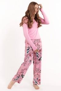 »Harper« Long-sleeved Pyjamas