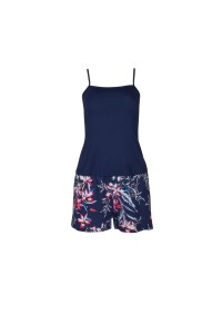 »Harper« Pyjama set with top and shorts