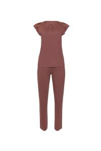 »Harvest« Short-sleeved Pyjamas