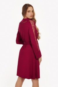 »Ruby« Robe