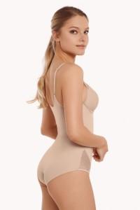 »Ivonne« Padded Bodysuit