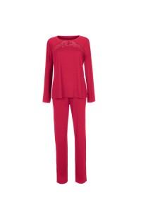 »Evelyn« Long-sleeved Pyjamas