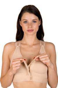 "Breast Help Bra ""Reconstructional"""