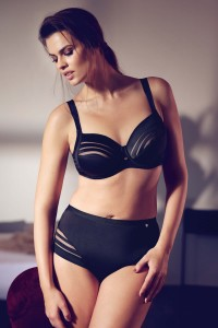 """Alegra"" Wired Bra - F and G Cup"
