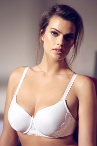 »Caroline« T-Shirt Bra - F, G and H Cup