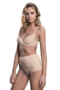 """Victoria"" Spacer Bra with Moulded Cups – F Cup"