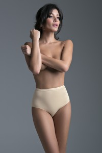 """Aura"" High Waisted Briefs"