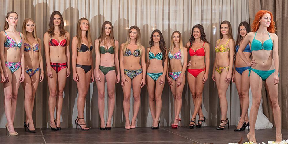 6th International competition Fotomodella Europe Slovakia
