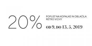 d093861a75 20% popust na retro!