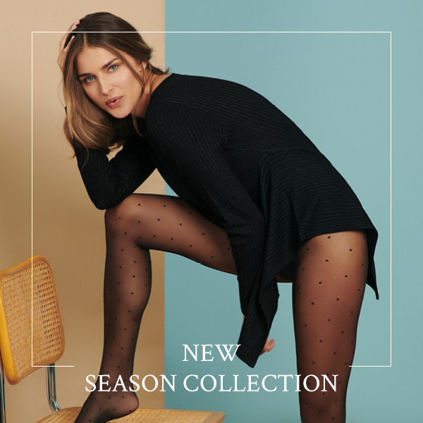 NEW AUTUMN / WINTER 2021 COLLECTION