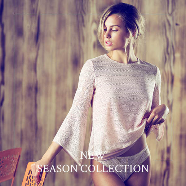 NEW AUTUMN WINTER COLLECTION 2019