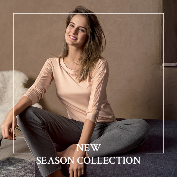 NEW AUTUMN WINTER COLLECTION 2018