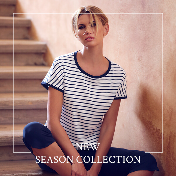 NEW SPRING SUMMER 2020 COLLECTION