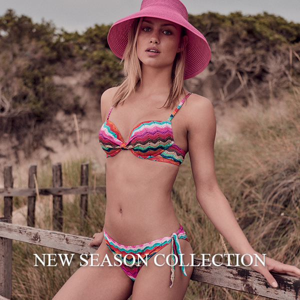 NEW SPRING SUMMER 2019 COLLECTION