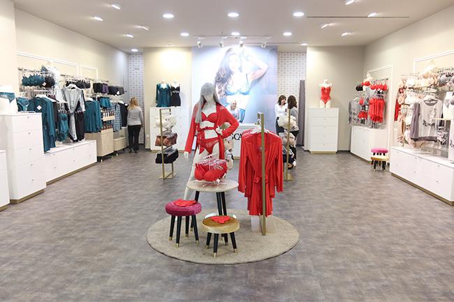 Lisca store - Sarajevo
